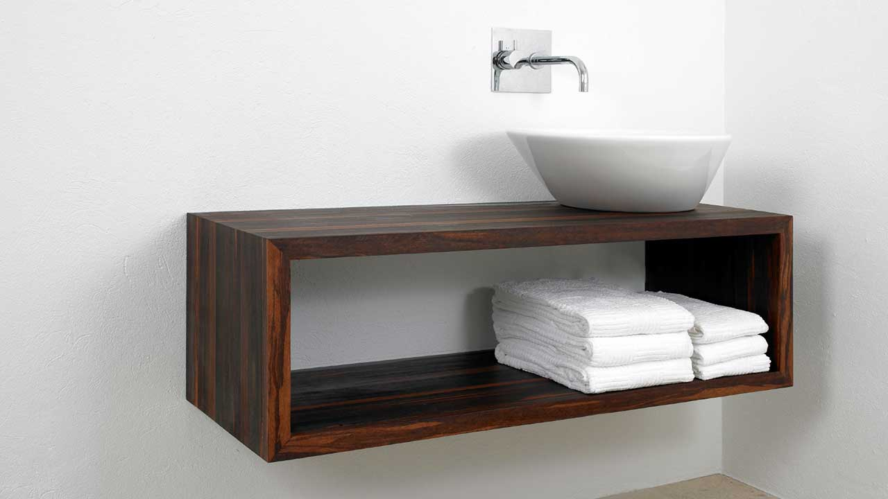 Smarten Up Your Bathroom With A New Vanity Or Sink Mitre 10